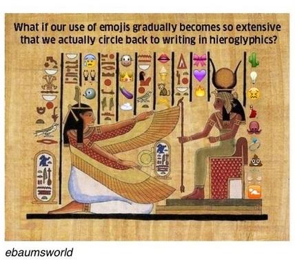 Egypti emojit